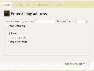 ebook membuat wordpress cara membuat ebook untuk artikel pada blogger atau