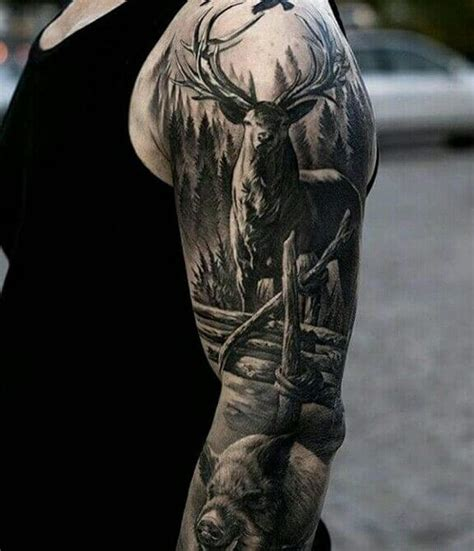 male tattoo sleeves designs top 100 best sleeve tattoos for cool design ideas