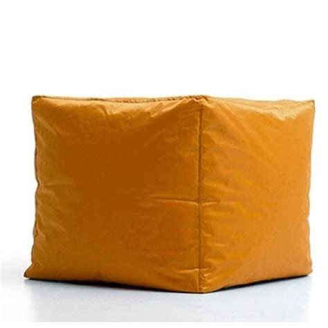 Outdoor Cube Ottoman Kalahari Outdoor Cube Ottoman Buy Outdoor Bean Bags