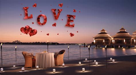 places to stay for valentines day 16 places to celebrate s day in dubai