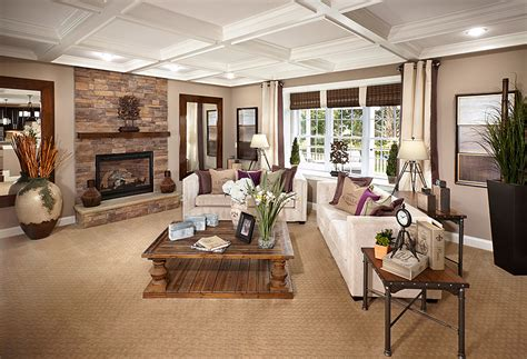 toll brothers model home interior design with nice kitchen 8 ways to maintain the quality of your carpet toll talks