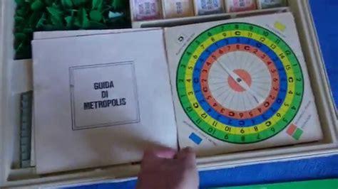 metropoli gioco da tavolo metropolis gioco in scatola 1 imago recensio