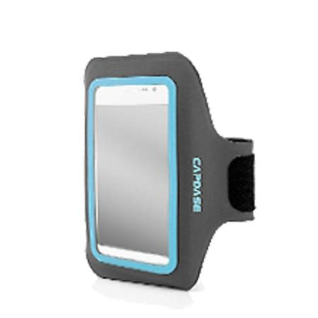 Capdase Sport Armband Zonic 155a For Samsung Galaxy S7 Edge Etc capdase sport armband zonic plus 145a for smartphones