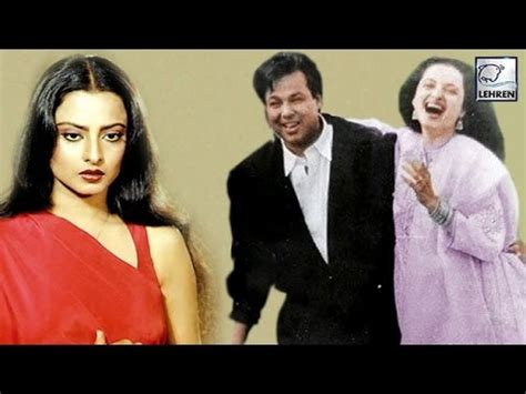 rekha husband mukesh aggarwal death rekha s husband mukesh agrawal mysterious death youtube