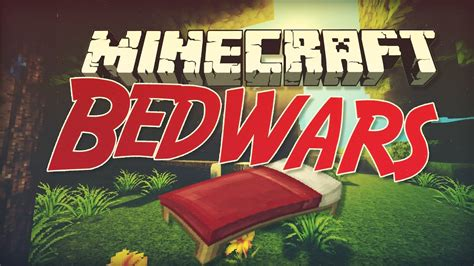 bed wars minecraft bed wars with ash cesar youtube
