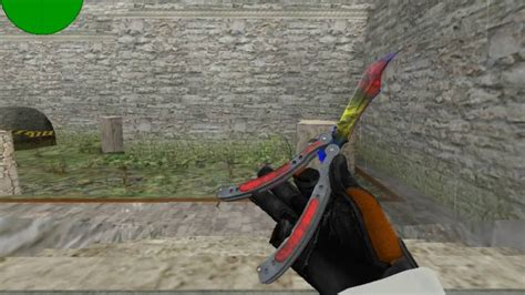 cs go knife pattern marble fade cs go skins para cs 1 6 butterfly knife marble fade