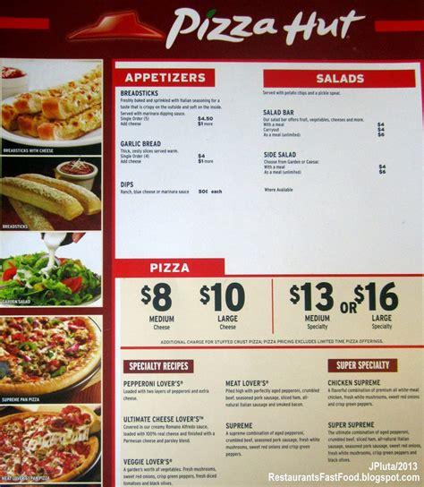 Pizza Prices restaurant fast food menu mcdonald s dq bk hamburger pizza mexican taco bbq chicken seafood