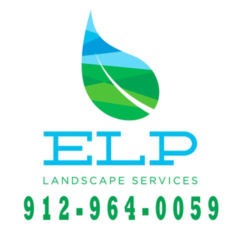 elp landscape services inc savannah georgia ga