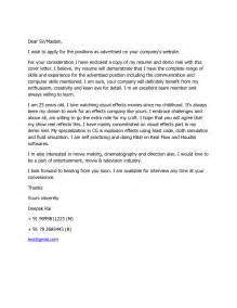 Recommendation Letter Dear Sir Or Madam Dear Sir Or Madam Cover Letter Crna Cover Letter