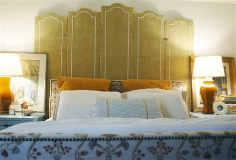 Screen Headboard by Sketch42 Screens As Headboards Yes Or No