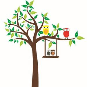 Removable Wall Stickers Cheap online get cheap green tree wall decal aliexpress com