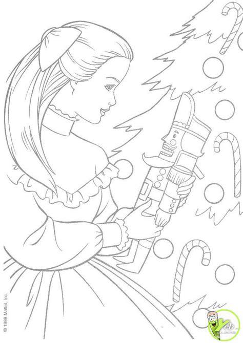 coloring pages joyeux noel coloriage le no 235 l de barbie princesse dans la