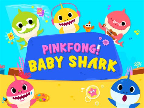 baby shark download pinkfong baby shark apk 10 download only apk file for