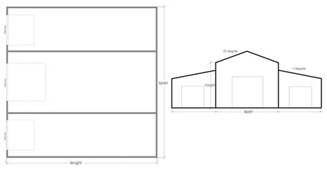 floor plans for sheds american style barn shed pacific building company