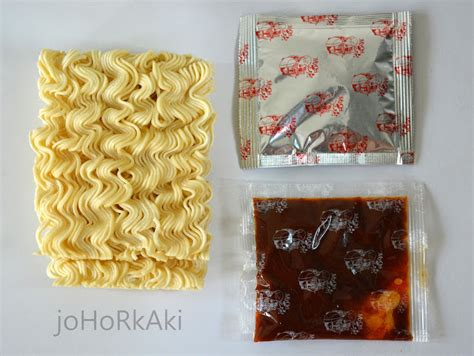 Set Myori by Myori Penang White Curry Noodle Spicy Flavour
