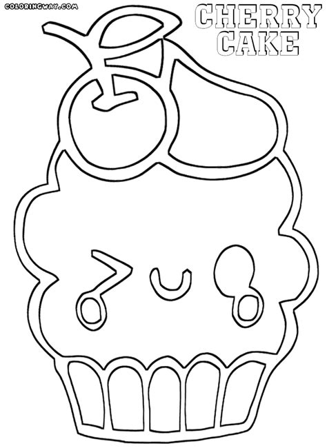 kawaii coloring pages kawaii food coloring pages coloring pages to