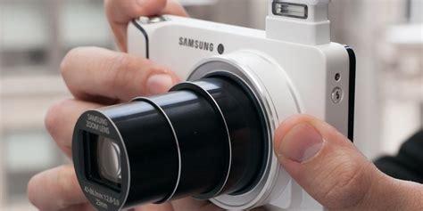 Kamera Mirrorless Samsung Nx500 samsung akan segera hentikan pembuatan kamera digital