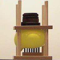 letto di chiodi esperimenti scientifici per bambini il palloncino sul