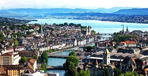 Wedding Gift Ideas Zurich by Zurich Destination Wedding List Of Best Destination