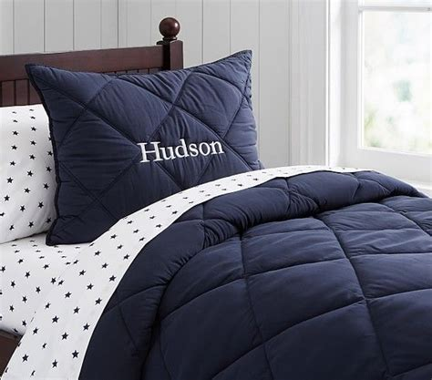 Navy Blue Quilted Comforter 17 Best Ideas About Navy Blue Comforter On