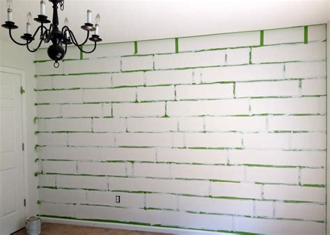 wall paint design ideas with tape 10 diy wall decorations with washi tape