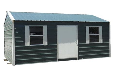 portable cottages u201c storage sheds barns cabin shells