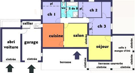Maison Ideale Plan by Maison Ideale Top Maison
