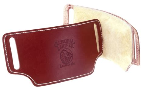 occidental leather 5006 pro carpenters hip pads