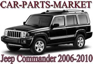 2006 Jeep Commander Parts Jeep Commander 2006 2010 Wing Door Flat Mirror Glass Ebay