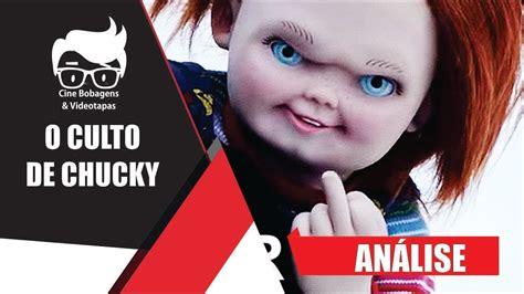 film online gratis chucky 3 o culto de chucky an 193 lise do filme youtube