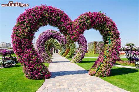 fiori di giardino foto dubai miracle garden il pi grande giardino di fiori