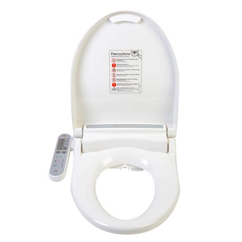 Bidet Toilet Lid by Bidet Toilet Combo Bidet Toilet Seats Bathroom With Bidet