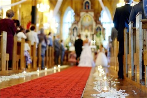 Christian Wedding Rituals : Everything You Ever Wanted To Know