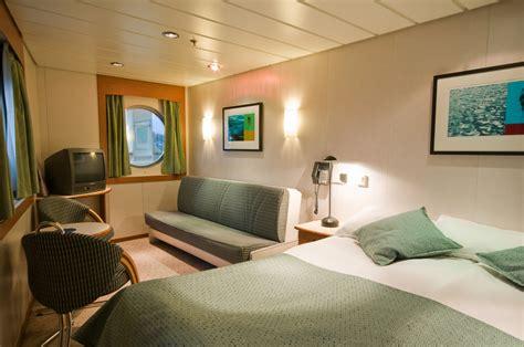 in suite suiten der ms midnatsol kabinenaustattung guide