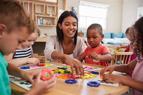 why your child s preschool should a college