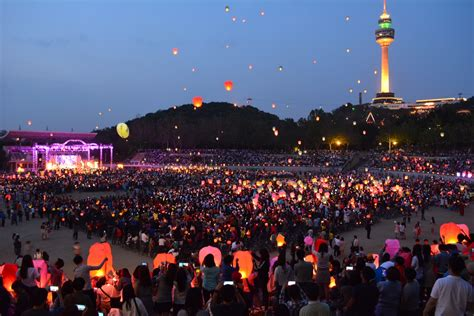 festival korea free daegu travel reasons for traveling to daegu
