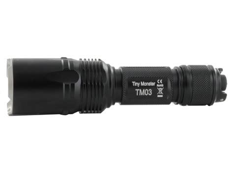 Nitecore Tm03 Tiny Senter Led Cree Xhp70 2800 Lumens Limited nitecore tiny tm03 flashlight cree xhp70 led
