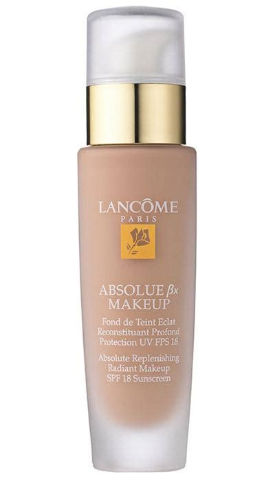 Liquid Foundation Lancome lancome absolue bx makeup liquid foundation