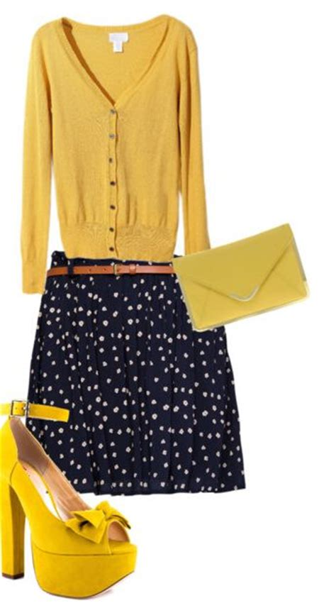 7 Ways To Wear Polka Dots by 11 Best Images About How To Wear A Blue Polka Dot Skirt On