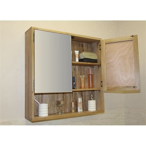 Oak Bathroom Storage Cabinets Solid Light Oak Bathroom Cabinet Storage Unit Click Oak