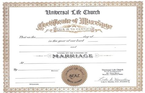 Download Marriage License Template Free Heavenbackup California Marriage Certificate Template