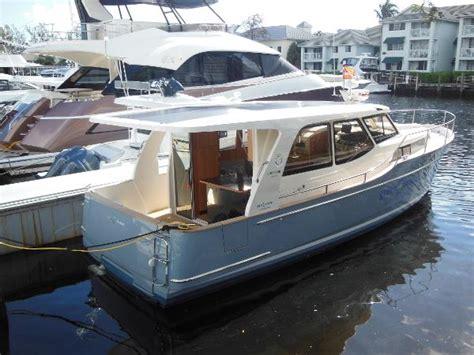 greenline  hybrid limited edition  yacht  sale