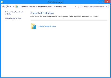 drop box windows 8 configurare windows 8 1 come server per l archiviazione