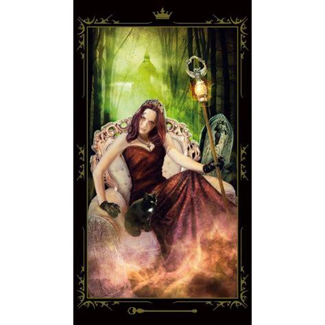 dark fairytale tarot 78 8865271310 dark fairytale tarot deck cards lo scarabeo