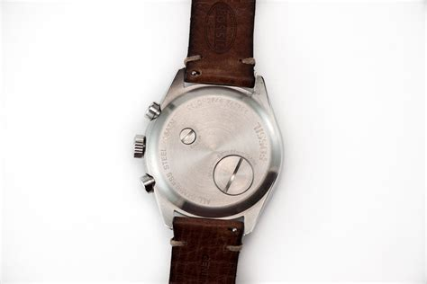 Tas Fossil Set Ba 302 4 fs fossil ch2846 quartz chronograph mywatchmart