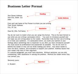 business covering letter format block business format cover letter