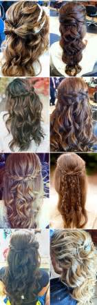cute hairstyles for a party 17 winter bridal hairstyles for indian women wedding