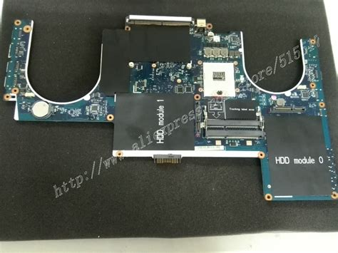 Laptop Alienware M17x R4 Di Indonesia Buy Wholesale M17x R4 Motherboard From China M17x R4 Motherboard Wholesalers Aliexpress
