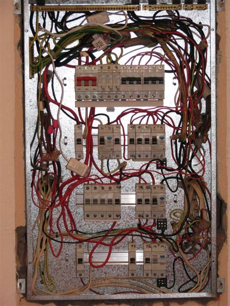 90 house switchboard wiring diagram house switchboard