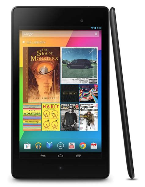 Nexus 7 Tablet Android Jelly Bean releases android 4 3 jelly bean unveils new nexus 7 tablet